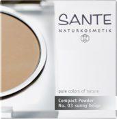 SANTE Naturkosmetik Powder