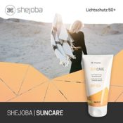 Shejoba SunCare – Sonnencreme