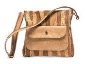 Nachhaltige Kork Tasche