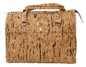Nachhaltige Tasche Kork