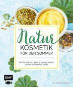 Naturkosmetik für den Sommer Buch