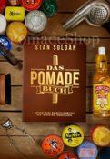 Das Pomade-Buch Vintage