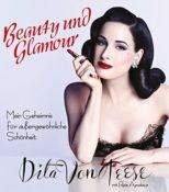 Buch Beauty und Glamour: Mein Geheimnis